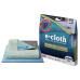 E-Cloth Kitchen Pack салфетки микрофибра - для уборки кухни без химии